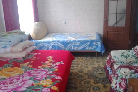 Сдается 1-комнатная квартира посуточно в Петропавловске-Камчатском, проспект Победы, 41 корпус 1.