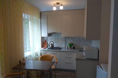 Сдается 1-комнатная квартира посуточно в Ровно, Рівне, вулиця Княгині Ольги, 23А.