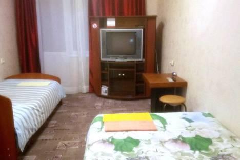 Сдается 2-комнатная квартира посуточно в Ржеве, улица Бехтерева, 76.