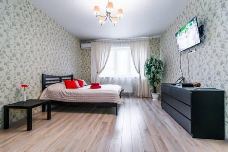 Сдается 1-комнатная квартира посуточно в Краснодаре, улица Морская, 47.