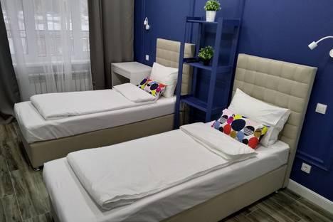Сдается 2-комнатная квартира посуточно, улица Чехова, 27.