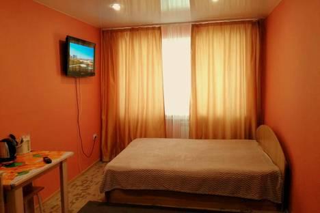 Сдается 1-комнатная квартира посуточно, улица Геодезическая, 7.