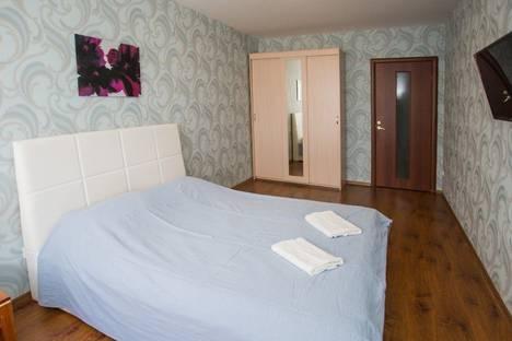Сдается 2-комнатная квартира посуточно в Санкт-Петербурге, Кузнецовская улица, 11.