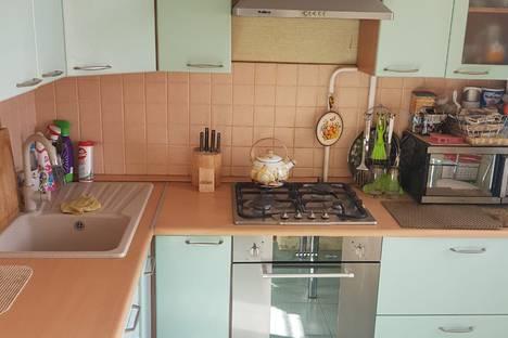 Сдается 1-комнатная квартира посуточно в Жуковском, Строительная 14к2 Жуковский.
