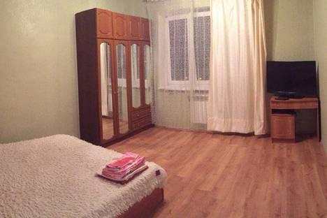 Сдается 1-комнатная квартира посуточно в Домодедове, Лунная улица, 19к1.
