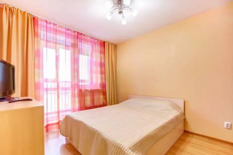 Сдается 1-комнатная квартира посуточно, Дунайский пр-кт, 23.