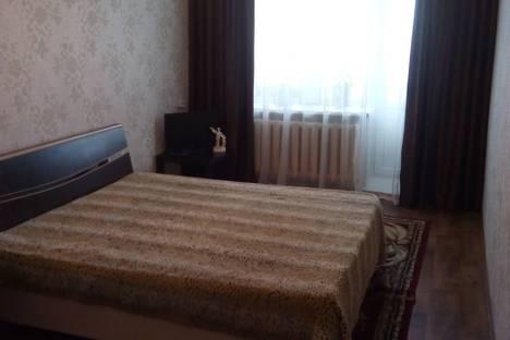 Сдается 1-комнатная квартира посуточно в Рубцовске, Рубцовский проспект, 46.