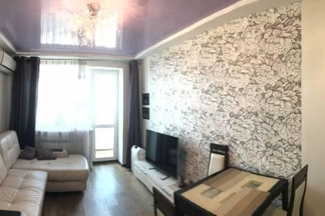 Сдается 2-комнатная квартира посуточно во Владивостоке, Тигровая улица, 16.