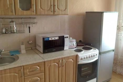 Сдается 2-комнатная квартира посуточно в Ачинске, Манкевича улица, 31.