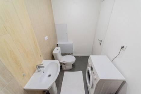 Сдается 1-комнатная квартира посуточно в Королёве, улица Горького, 79к18.