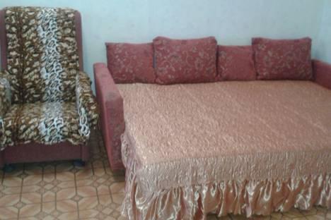 Сдается 1-комнатная квартира посуточно в Керчи, Республика Крым,улица Кирова,33.