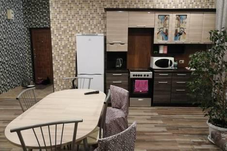 Сдается 3-комнатная квартира посуточно в Шерегеше, Шерегеш.