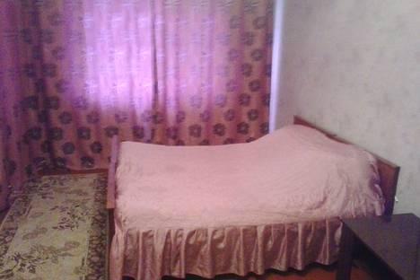 Сдается 1-комнатная квартира посуточно в Чернигове, ул. Киевская 76.
