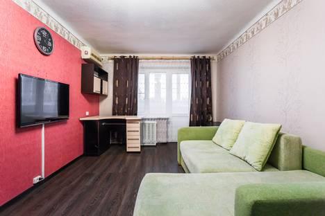 Сдается 1-комнатная квартира посуточно в Ростове-на-Дону, проспект Ленина, 125.
