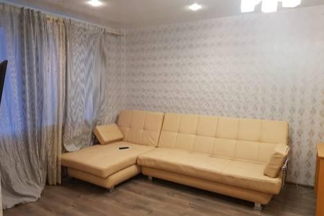 Сдается 1-комнатная квартира посуточно в Жуковском, Строительная улица, 14 корпус 2.