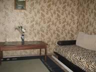 Сдается посуточно 1-комнатная квартира в Дзержинске. 34 м кв. ул.Циолковского, 12