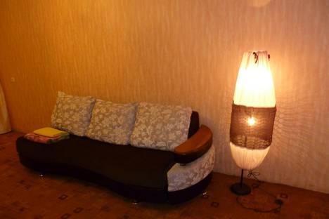 Сдается 1-комнатная квартира посуточнов Абакане, Дружбы Народов, 4.