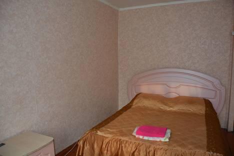 Сдается 1-комнатная квартира посуточнов Абакане, Чертыгашева, 104.