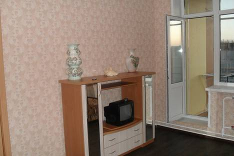 Сдается 1-комнатная квартира посуточнов Абакане, Кирова, 112.