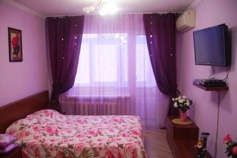 Сдается 1-комнатная квартира посуточно в Краснодаре, ул.Московская,54.