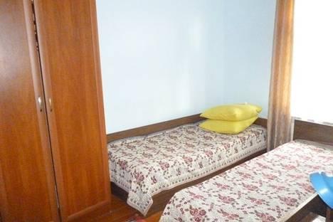 Сдается 1-комнатная квартира посуточнов Железноводске, ул. Ленина, 47.
