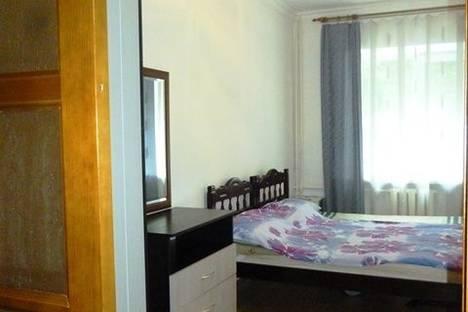 Сдается 2-комнатная квартира посуточно в Железноводске, Ленина 5.