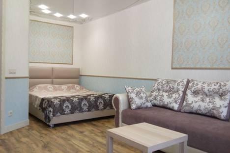 Сдается 1-комнатная квартира посуточнов Волжском, ул.Мира,74.