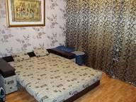 Сдается посуточно 1-комнатная квартира в Ростове-на-Дону. 35 м кв. Гарнизонный, 3