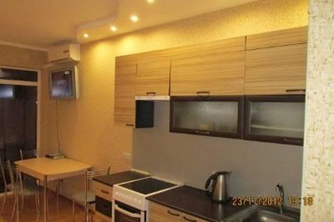 Сдается 1-комнатная квартира посуточно в Сочи, ул. Горького, 87.