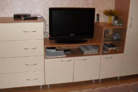 Сдается 1-комнатная квартира посуточно в Калининграде, Маршала Баграмяна, 20.