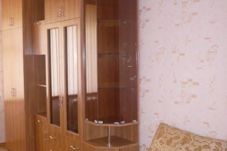 Сдается 2-комнатная квартира посуточнов Волжском, ул.Карбышева,57.