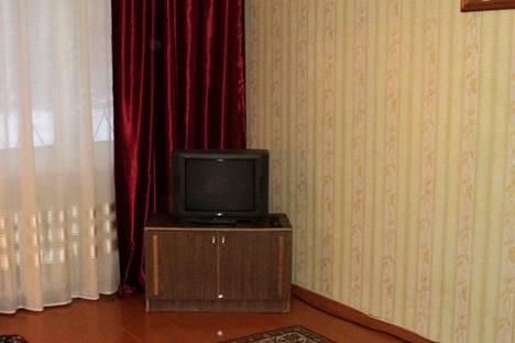 Сдается 1-комнатная квартира посуточно в Волжском, Королева, 16.