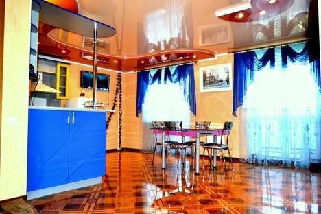 Сдается 2-комнатная квартира посуточно в Белгороде, Проспект Cлавы 47.