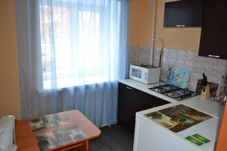 Сдается 1-комнатная квартира посуточнов Екатеринбурге, ул. Трактористов 15.