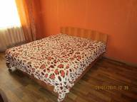 Сдается посуточно 1-комнатная квартира в Рязани. 38 м кв. ул. Зубковой, д.30 корпус 2