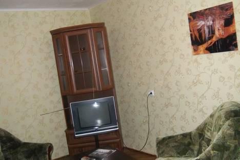 Сдается 2-комнатная квартира посуточнов Калининграде, маршала Рокоссовского 11.