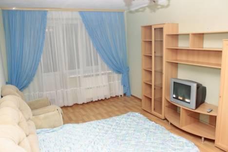 Сдается 1-комнатная квартира посуточнов Воронеже, Северный, Бульвар победы 51а.