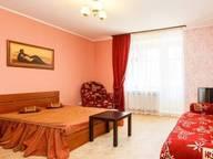 Сдается посуточно 1-комнатная квартира в Казани. 50 м кв. Чистопольская 62