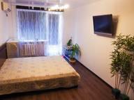 Сдается посуточно 2-комнатная квартира в Волгограде. 45 м кв. улица Твардовского, 12