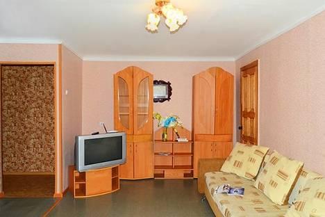 Сдается 2-комнатная квартира посуточно, ул. Станционная, 29.