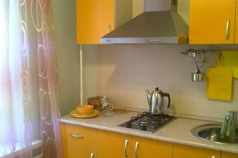 Сдается 1-комнатная квартира посуточно в Березниках, ул.юбилейная 111.