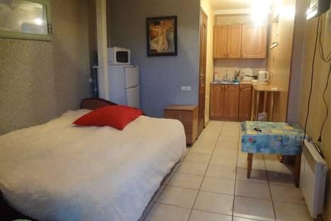 Сдается 1-комнатная квартира посуточно в Твери, Старобежецкая ул., 6.