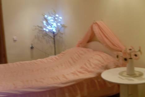 Сдается 1-комнатная квартира посуточнов Сочи, Нагорная 27.