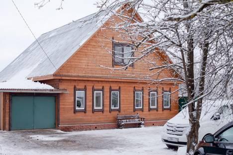 Сдается коттедж посуточно в Суздале, Покровская, 2.