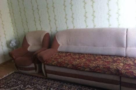 Сдается 3-комнатная квартира посуточно в Ижевске, ул.Карла Либкнехта 18.