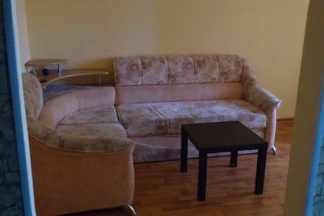 Сдается 1-комнатная квартира посуточнов Верхней Салде, Зари 5.