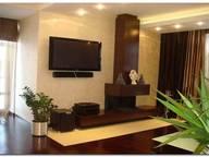 Сдается посуточно 2-комнатная квартира в Краснодаре. 80 м кв. 40 лет победы 56