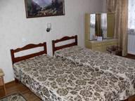 Сдается посуточно 1-комнатная квартира в Ессентуках. 38 м кв. Кисловодская 24-а кор.8