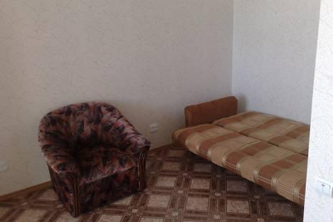 Сдается 1-комнатная квартира посуточно в Костроме, Магистральная 43.