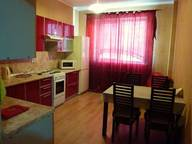Сдается посуточно 1-комнатная квартира в Краснодаре. 45 м кв. ул Монтажников 14\ 1